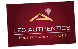 logo les authentics