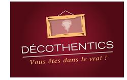 logo décothentics